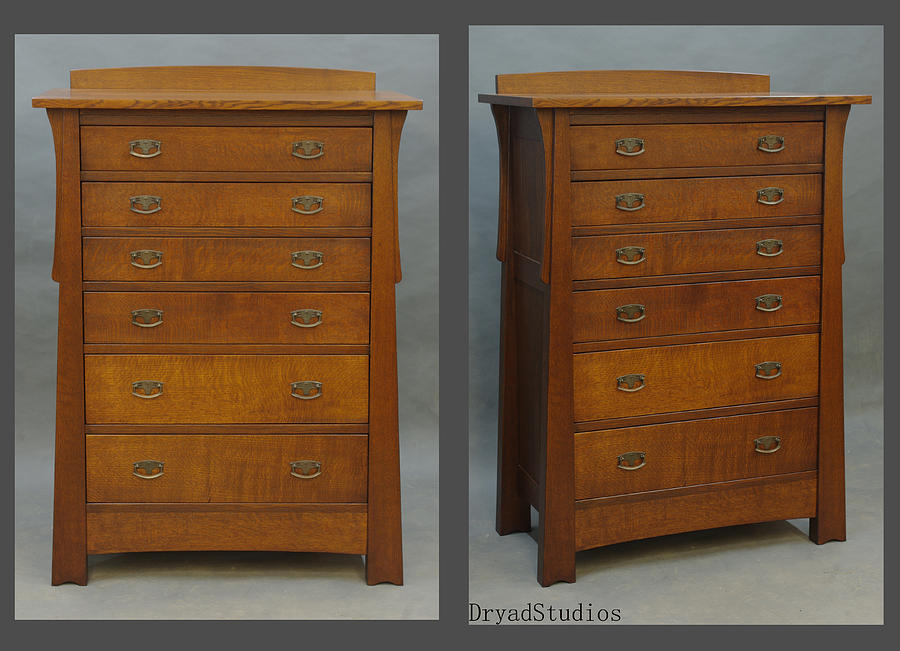 Stylish Tall Dresser Chest Of Drawers Tall Dresser Plans Pdf Woodworking With Regard To Tall Dresser