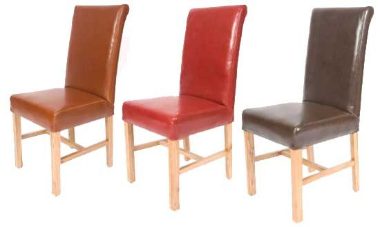 Stylish Tan Dining Chairs Great Tan Leather Dining Room Chairs Best Interior Ideas