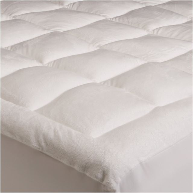 Stylish Twin Size Bed Topper Best Mattress Topper For Back Pain 2017