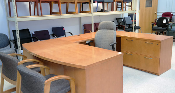 Stylish Used Office Furniture Used Office Furniture Fort Wayne Workspace Solutions