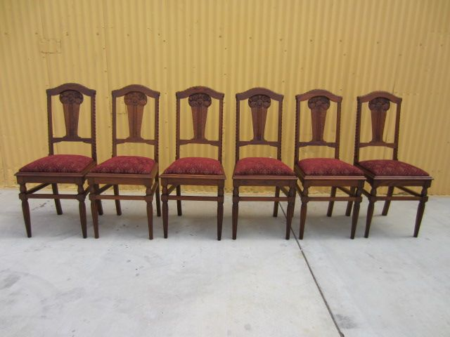 Stylish Vintage Dining Chairs Excellent Decoration Vintage Dining Room Chairs Neoteric Vintage