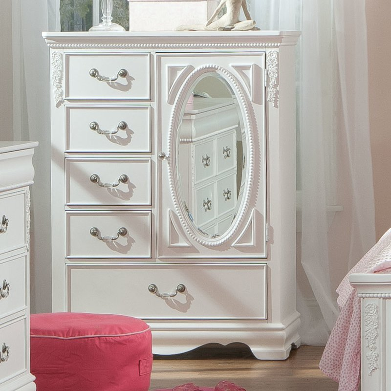 Stylish White Armoire With Drawers Viv Rae Theo White Armoire Reviews Wayfair