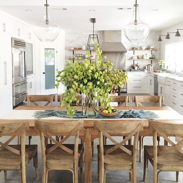 Stylish White Kitchen Dining Chairs Best 25 Casual Dining Rooms Ideas On Pinterest Coastal Inspired