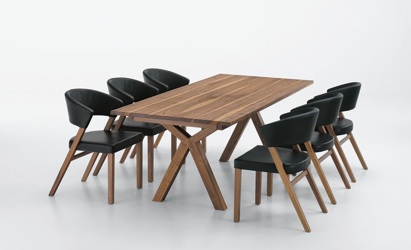 Stylish Wood Modern Dining Table Dining Tables Astonishing Modern Wood Dining Table Designs Round