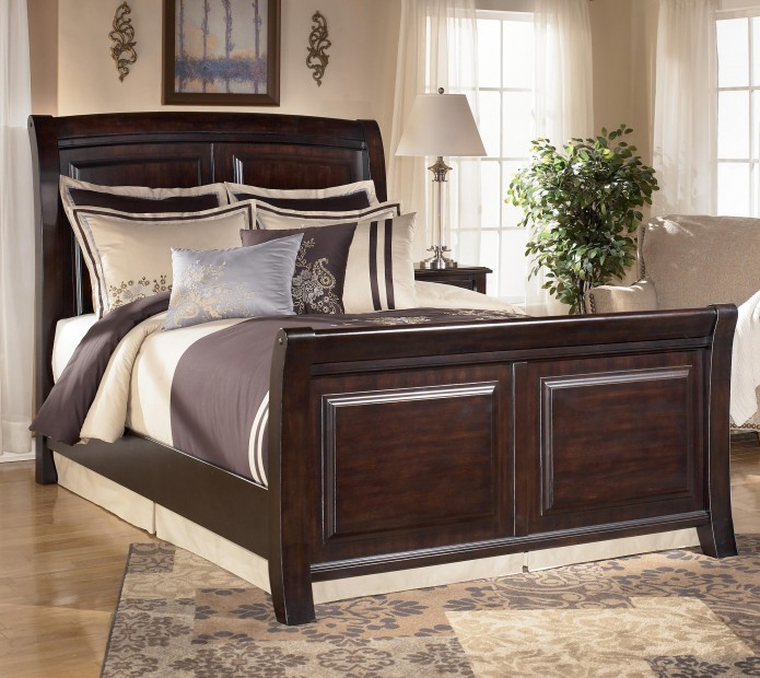 Unique Ashley Furniture Alisdair Bedroom Set Bedroom Category Find Your Dream Bed At Ashley Furniture Sleigh