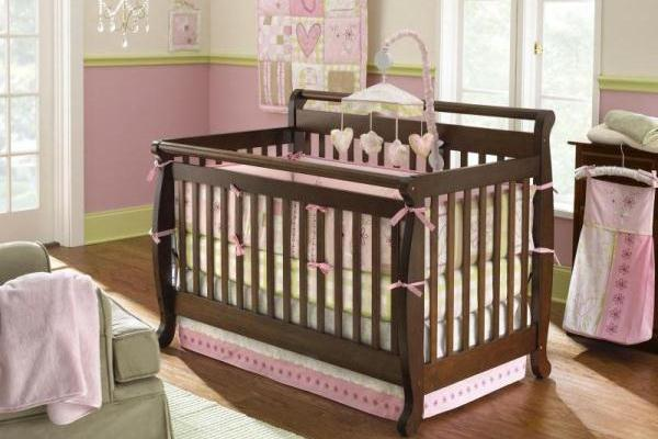 Unique Ashley Furniture Baby Bed Laura Ashley Furniture Ba Crib Home Round