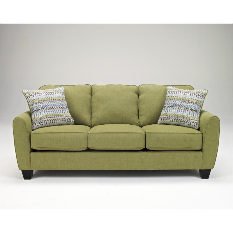 Unique Ashley Furniture Green Couch Ashley Furniture Ean Lime Living Room Sofa