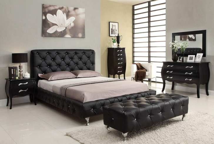 Unique Black Master Bedroom Furniture Black Master Bedroom Furniture Catchy Decor Ideas Furniture With
