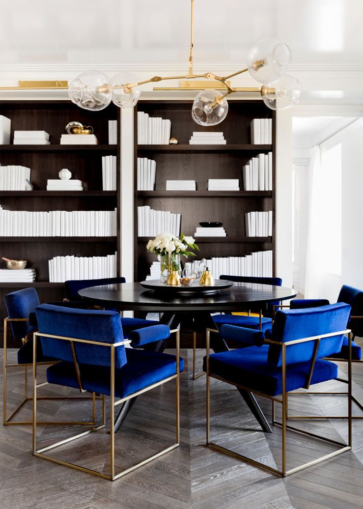 Unique Blue Dining Chairs Chairs Glamorous Royal Blue Dining Chairs Royal Blue Dining