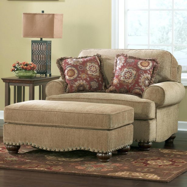 Unique Brown Accent Chair With Ottoman Ottoman Accent Chair And Ottoman Set Chairs With Target Fabric