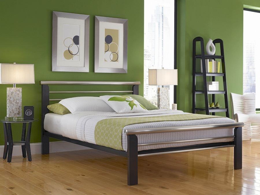 Unique Cal King Iron Bed California King Metal Bed Frame And Wood Vineyard King Bed