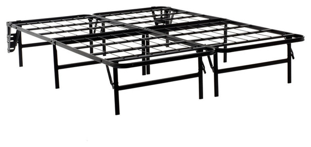 Unique California King Boxspring And Frame Structures Foldable Bed Frame And Box Spring In One Contemporary
