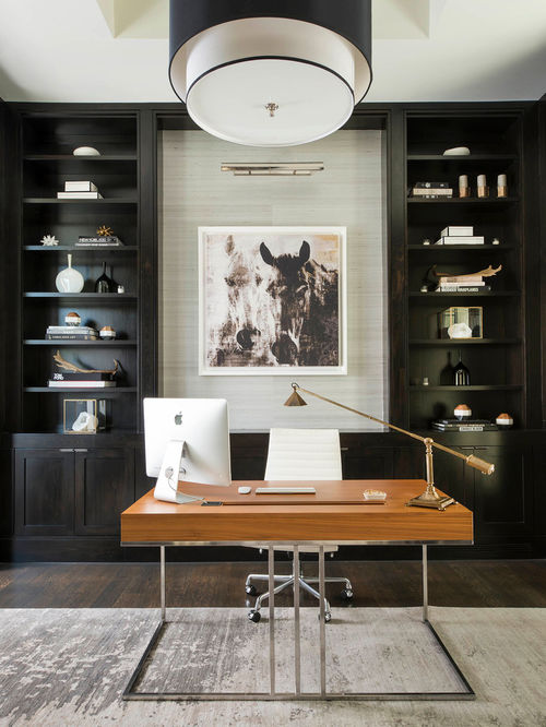 Unique Contemporary Home Office Our 11 Best Contemporary Home Office Ideas Designs Houzz