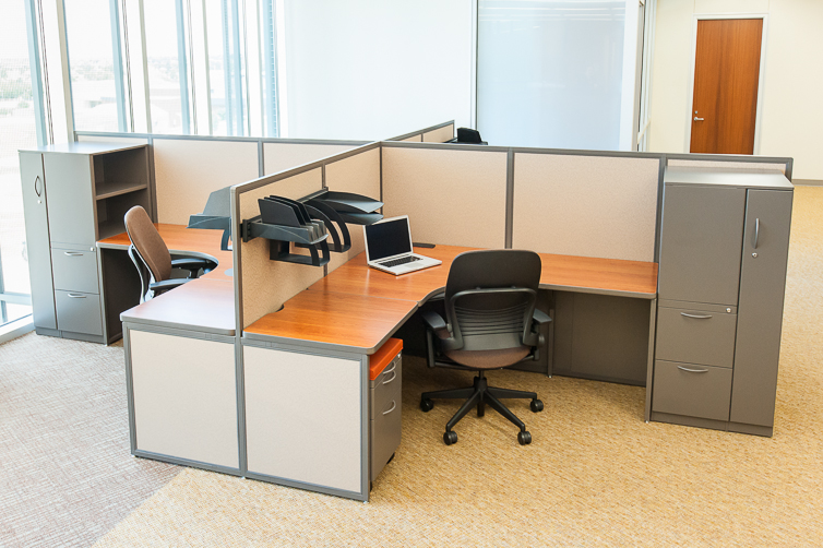 Unique Cubicle Office Furniture Custom Office Cubicles Designed To Fit Your Office Setting Needs