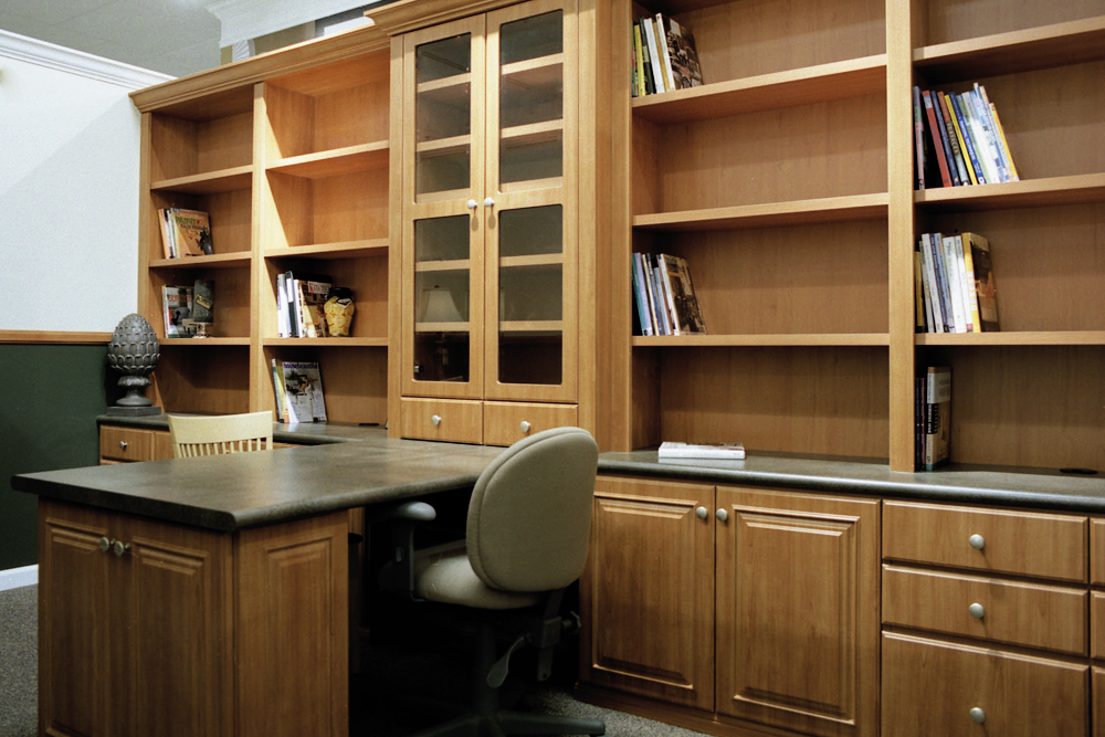 Unique Custom Home Office Custom Home Office Storage Cabinets Tailored Living