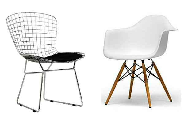 Unique Dining Chairs For Less 11 Accent Chairs For 100 Or Less For Any Style