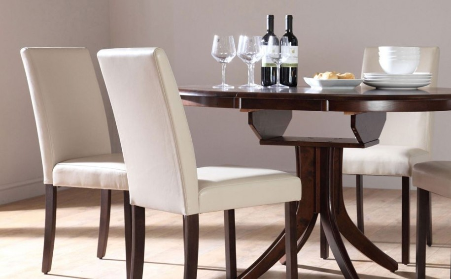 Unique Dining Table Chairs Innovative Dining Table And Chairs With Majestic Looking Dining