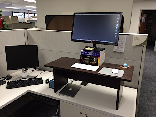 Unique Diy Standing Desk 21 Diy Standing Or Stand Up Desk Ideas Guide Patterns