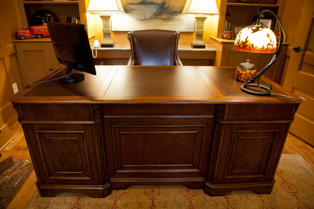 Unique Executive Desks For Home Office Awesome Ideas Home Office Executive Desk Brilliant Decoration