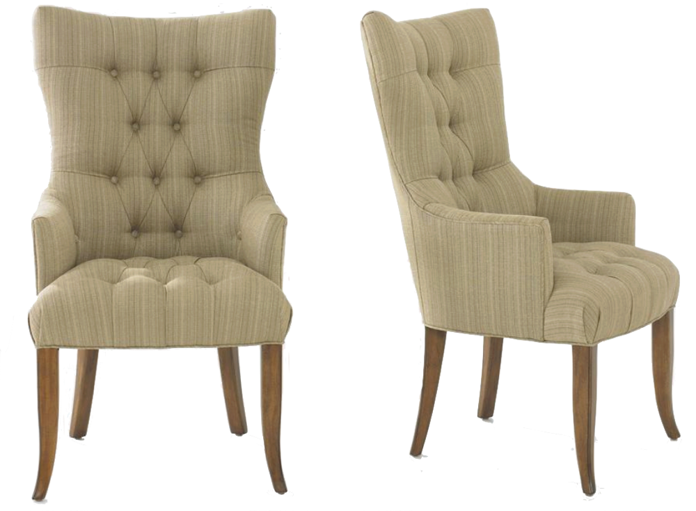 Unique Fabric Dining Chairs With Arms Beautiful Ideas Dining Room Chair With Arms Clever Fabric Dining
