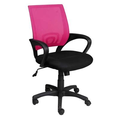 Unique Fabric Office Chairs Black Meshfabric Office Chair 1121 Bk Cambridge Home Afw