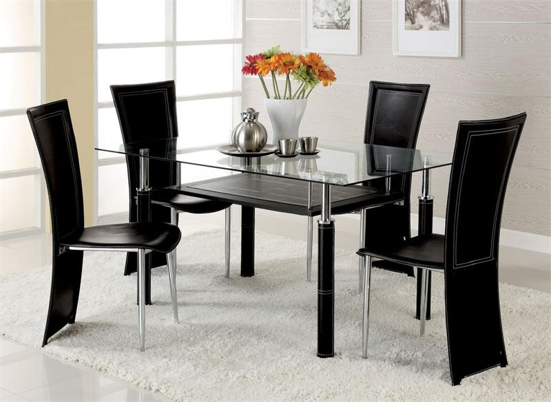 Unique Furniture Dining Table Sets Glass Dining Room Chairs Unthinkable Tables Ideal Industrial Table