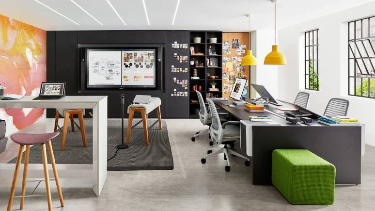 Unique Furniture For Office Room Steelcase Office Furniture Solutions Education Healthcare