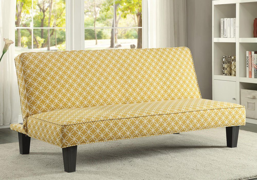 Unique Futon Loveseat Sofa Bed 25 Best Sleeper Sofa Beds To Buy In 2017