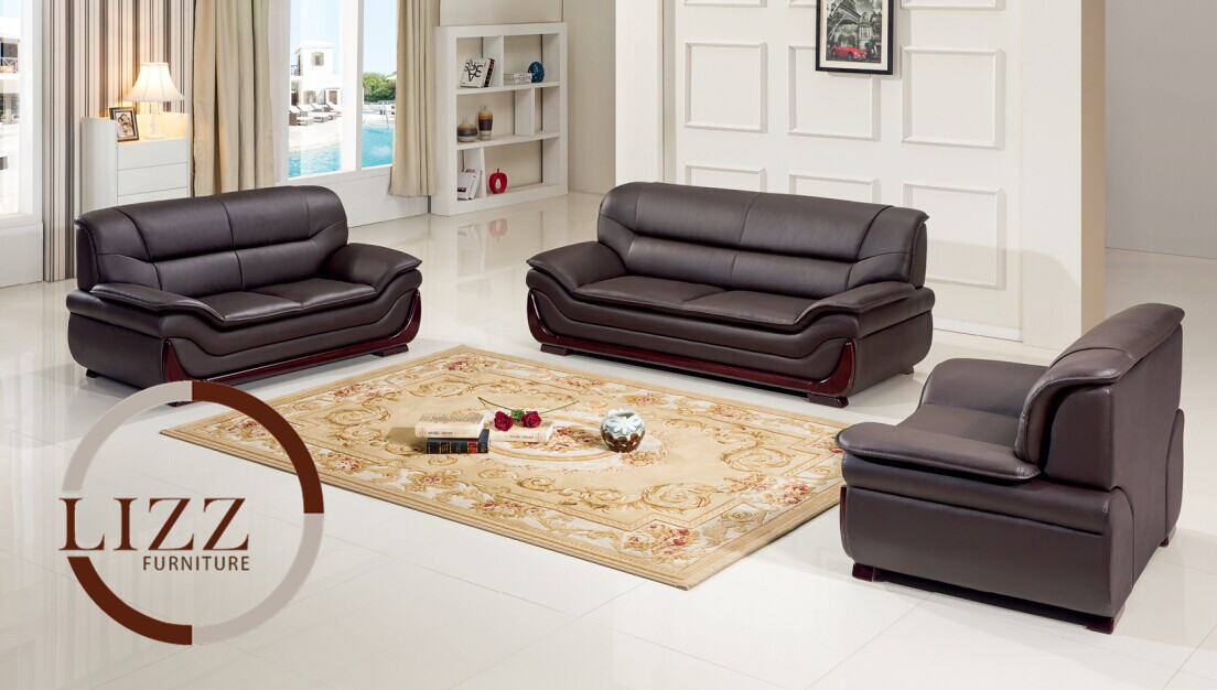 Unique Genuine Leather Sofa Set Best Genuine Leather Sofa Sets With Reconstituted Genuine Leather