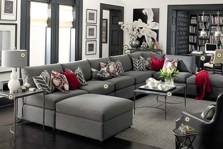 Unique Gray Living Room Chairs Black And Grey Living Room Ideas Grey Color Schemes For Living