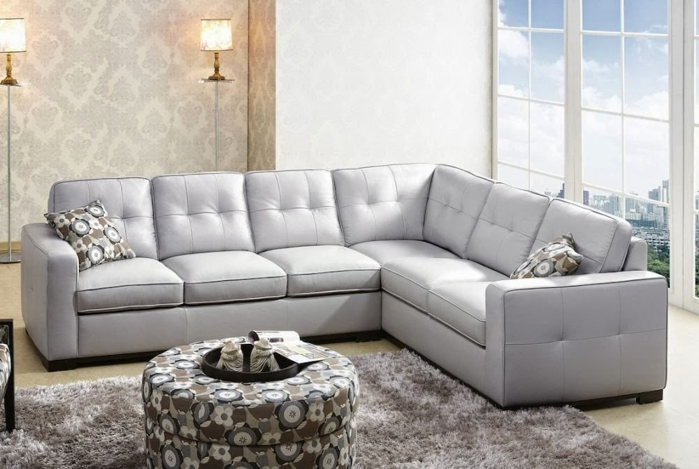 Unique Gray Sectional Sofa Bed Best Of Grey Leather Sectional Sofa With Sofa Beds Design