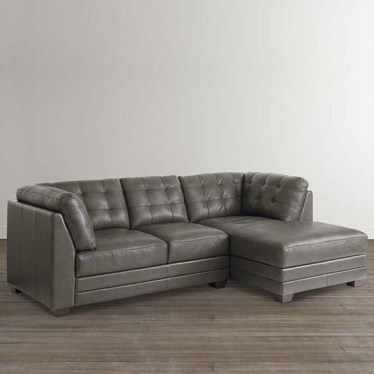 Unique Grey Microfiber Sectional With Chaise Best 25 Gray Sectional Sofas Ideas On Pinterest Green Living