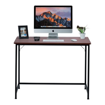 Unique Home Office Computer Desk Winston Porter Griffen Home Office Computer Desk Reviews Wayfair
