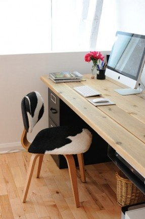 Unique Home Office Desk And Chair Modern Home Office Desk Chairs Foter