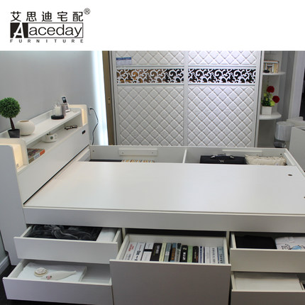 Unique Ikea Double Bed With Storage Drawers Buy Drawer Storage Bed Storage Bed Height Box Ikea Bed Tatami
