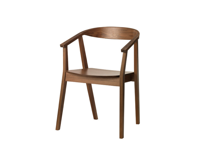 Unique Ikea Furniture Dining Chairs 10 Easy Pieces Wood Dining Chairs For Under 200 Remodelista