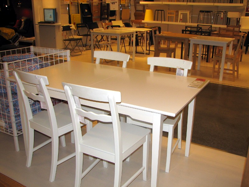 Unique Ikea White Dining Table And Chairs Dining Room Chairs Ikea Ikea White Dining Table And Chairs Ikea