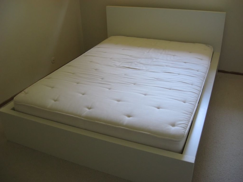 Unique Ikea White Full Size Bed Bedroom Archaic Furniture For Bedroom Decoration Using All White