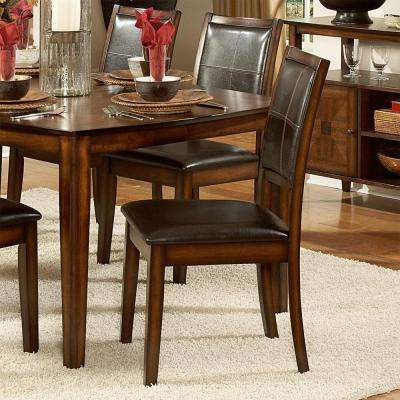 Unique Kitchen Dining Chairs Dining Chairs Kitchen Dining Room Furniture The Home Depot