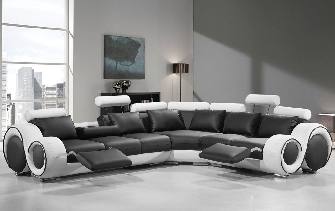 Unique L Couch With Recliner Reclining Sectionals Youll Love Wayfair