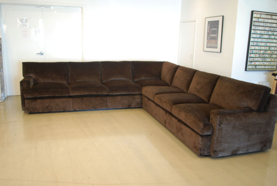 Unique Large L Shaped Sectional Sofas L Shaped Sectional Bassett Envelop 6pc L Shaped Sectional