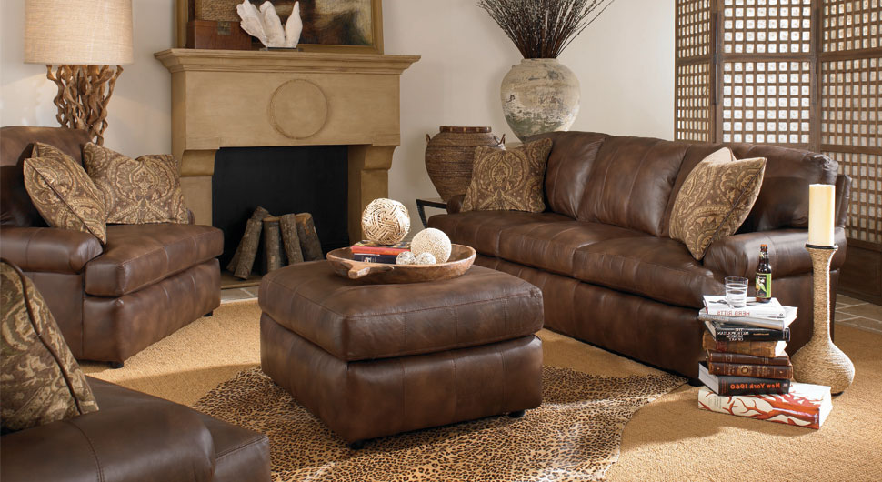 Unique Leather Living Room Chair Furniture Top Living Room Chair Set Sofa And Loveseat Sets On