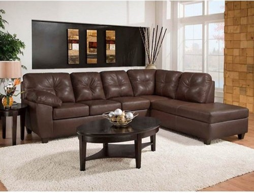 Unique Leather Sectional With Chaise Alluring Leather Sectional Sofa With Chaise Bazar De Coco