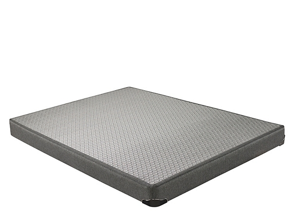 Unique Low Profile Box Spring And Mattress Low Profile Steel Box Spring Made At Serta Plant Mattress