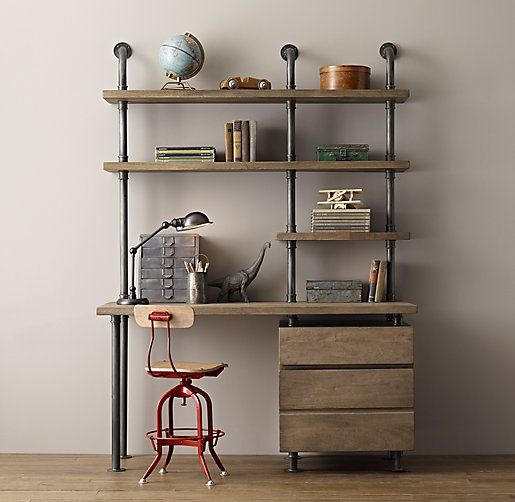Unique Matching Desk And Bookshelf 137 Best Home Images On Pinterest Loveseats Appliances And Chairs