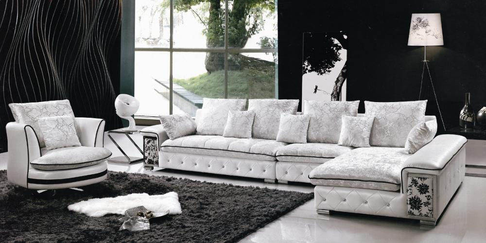Unique Modern Fabric Sofa Designs Sofa Modern Design Leather Fabric Sofa Se L Shaped Sectional Sofa