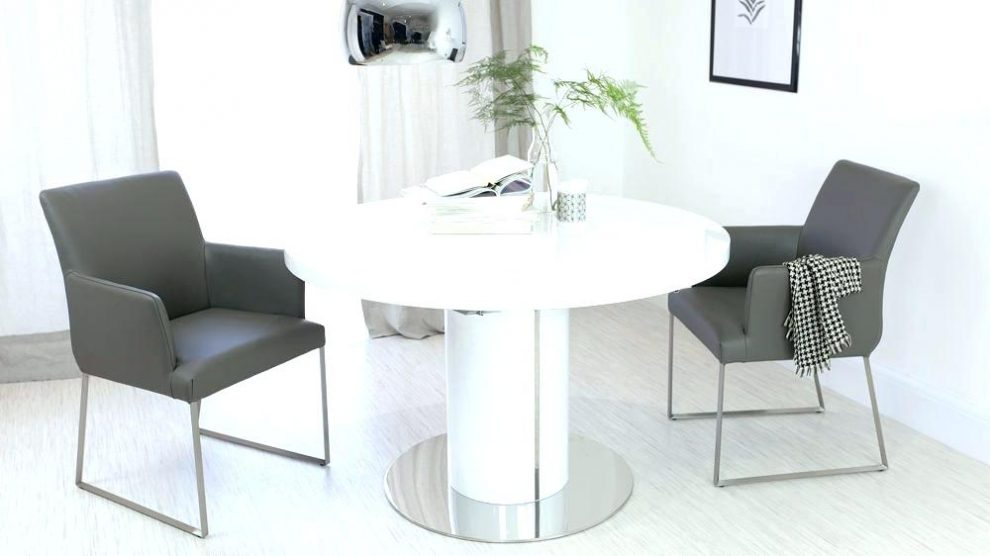 Unique Modern Round Extendable Dining Table Round Extendable Dining Table Pedestal Mitventuresco