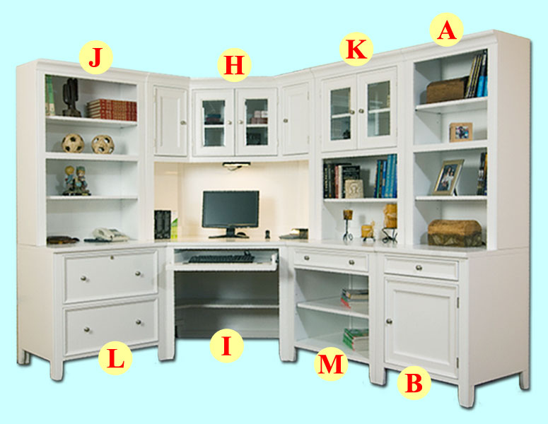 Unique Modular Home Office Furniture Modular Office Furniture Home Pictures Yvotube