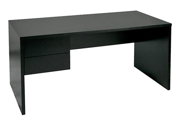 Unique Office Black Desk Chic Office Desk Black Homegear Home Office 41 Computer Desk Black