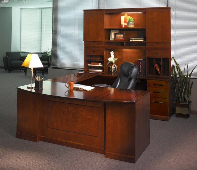 Unique Office Desk And Cabinets Office Furniture Desk Charming On Office Desk Design Ideas With